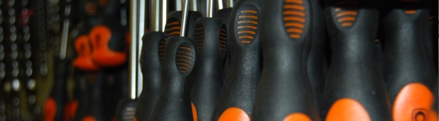 Narzędzia ręczne, pneumatyczne i osadzaki gazowe
